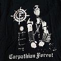 Carpathian Forest tshirt