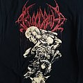 Bloodbath - TShirt or Longsleeve - Bloodbath - Nightmares made flesh tshirt