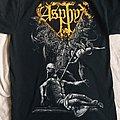Asphyx tshirt
