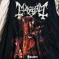 Mayhem - Daemon