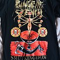 Pungent Stench - TShirt or Longsleeve - Pungent Stench longsleeve