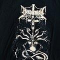 Hellvetron shirt