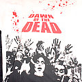 Dawn Of The Dead - TShirt or Longsleeve - HORROR SHIRT - DAWN OF THE DEAD - Official Allover Print Shirt from 2008 - Size...