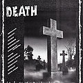DEATH IS JUST THE BEGINNING - Original Promo Advert of Nuclear Blast in ROCK HARD Issue #46