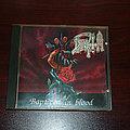 Death - Tape / Vinyl / CD / Recording etc - DEATH - Baptized in Blood - CD (Original Live Recording Germany 1992)