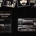 Burzum - Burzum - RE-Issue on Tape from Norway (2017)
