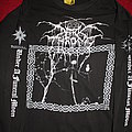 DARKTHRONE - Under a Funeral Moon - Official 1993 Longsleeve in Size XL from Modern Invasion TShirt or Longsleeve