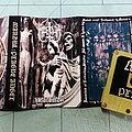 Marduk - Tape / Vinyl / CD / Recording etc - MARDUK - Plague Angel - Original Tape from 2004