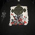 Asphyx - TShirt or Longsleeve - ASPHYX - The Rack Tour Longsleeve - Official Longsleeve from 1991 in Size XL