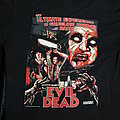 The Evil Dead - TShirt or Longsleeve - THE EVIL DEAD - North American Tour 2010 - Official Tour-Shirt in Size XL