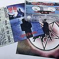 Marduk - Tape / Vinyl / CD / Recording etc - MARDUK - Curse of the Undead - Original Live-Tape from 1997 LEGION Tour