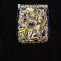 """Rotten Cotton - H.P. Lovecraft's From Beyond - """" Humans are such easy Prey """" (Size L) TShirt or Longsleeve"""