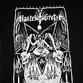 HANZEL UND GRETYL - Burning Witches for Satan - Official T-Shirt from 2018 - Size XL