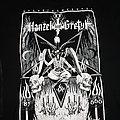 Hanzel Und Gretyl - TShirt or Longsleeve - HANZEL UND GRETYL - Burning Witches for Satan - Official T-Shirt from 2018 -...