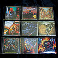 Sodom - Tape / Vinyl / CD / Recording etc - SODOM - Collection - Original First Press CDs - Part 1