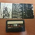 BEHEMOTH - Endless Damnation - 1992 Original Demo