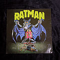 Risk - Tape / Vinyl / CD / Recording etc - RISK - Ratman Original First Press EP - Original Vinyl from 1989 in great...