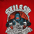 STUSSY - KING OF THE BEATS - Special Edition Shirt from 2006 in Size L