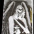 Armageddon 'Zine - Issue #1 - Original Black Metal Fanzine from 1993