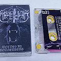 Marduk - Tape / Vinyl / CD / Recording etc - MARDUK - Wolves in Gothenburg - Live Tape from the Sweden-Tour  2007