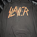 SLAYER - Official Hoody from 2018 by EMP Merchandising - Size L