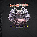 MALEVOLENT CREATION - Retribution - Official Shirt in Size L