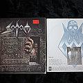 Sodom - Tape / Vinyl / CD / Recording etc - SODOM - Collection - Original First Press LP's - Part 3