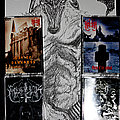 MARDUK - All 4 Original Live-Tapes in a Special Package-Price