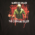 The Orphan Killer - Marcus Miller is the Orphan Killer - Original Horror Shirt from Full Fathom 5 Productions (Size XL)