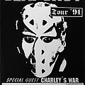 SLAPSHOT - Other Collectable - SLAPSHOT - Official Tour Poster from the 1991 Tour