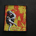 GUNS N' ROSES - Use Your Illusion Volume #1 - Original Patch from 1991