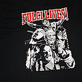 ROTTEN COTTON - TShirt or Longsleeve - HORROR SHIRT - FULCI LIVES ! - Official Tribute Shirt to the Godfather of Gore...