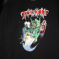 TANKARD - ALIEN (Space Beer) - Official Pullover from 1989 in Size XL