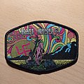 Black Magick SS - Patch - Black Magick SS Patches