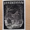Forteresse - Patch - Forteresse patch