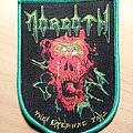 """Morgoth - Patch - Morgoth """"The Eternal Fall"""" Patch"""