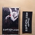 Septicflesh - Tape / Vinyl / CD / Recording etc - Septicflesh - The Great Mass Tape