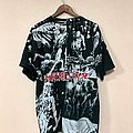 All over print cannibal corpse