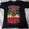 Submerged in Boiling Flesh shirt - size M