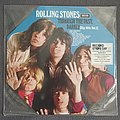 The Rolling Stones - Tape / Vinyl / CD / Recording etc - The Rolling Stones - Through the past darkly (Big hits vol.2) Orange Vinyl