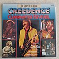 Creedence Clearwater Revival - Hit-Album 1987