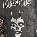 Misfits - Patch - Misfits 2002 Patch