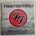 Foo Fighters - Greatest Hits Vinyl