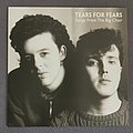 Tears For Fears - Songs from the big chair Vinyl Tape / Vinyl / CD / Recording etc