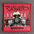 The Casualties Resistance Patch