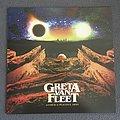 Greta Van Fleet - Anthem of the peaceful army Vinyl