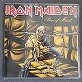 Iron Maiden - Piece Of Mind Vinyl