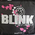Blink 182 2006 Patch