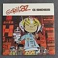 Gorillaz - Tape / Vinyl / CD / Recording etc - Gorillaz - G-Sides Vinyl