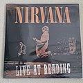 Nirvana - Tape / Vinyl / CD / Recording etc - Nirvana - Live At Reading Vinyl